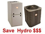 Heat Pumps North York, York, Toronto