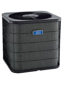 Reliable American Standard Heating & Air Conditioning at its most affordable.