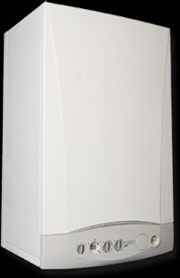 Baxi Luna wallhung condensing boilers are environmentally friendly, energy-efficient appliances
