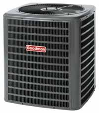 Up to 15 SEER Performance R-410A Refrigerant