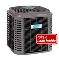 16 SEER R410A Air Conditioner