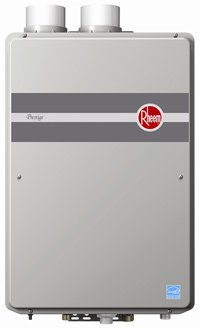 Rheem Water Heaters Tankless H95 Direct Vent Indoor Series