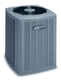 Up to 16.0 SEER Efficiency, Single-Stage Scroll Compressor, Energy Star Certified, Heavy-Duty Compressor Blanket
