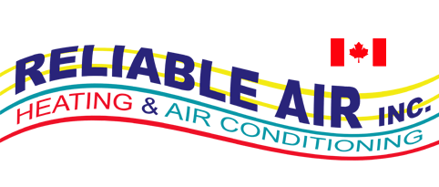Reliable Air logo